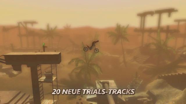 Riders of Doom Launch-Trailer