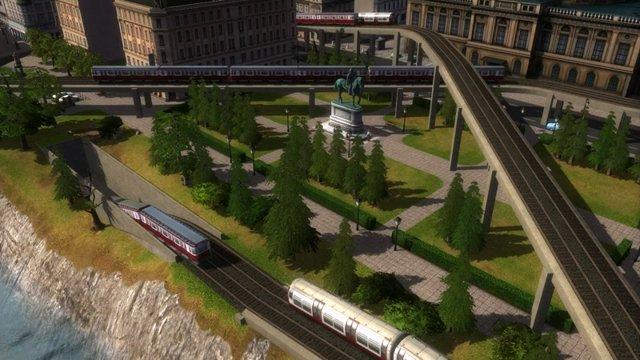 Metro-Trailer