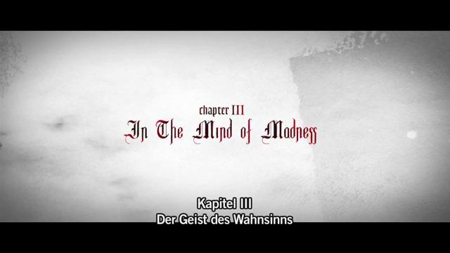 Webisode 3 - Der Geist des Wahnsinns