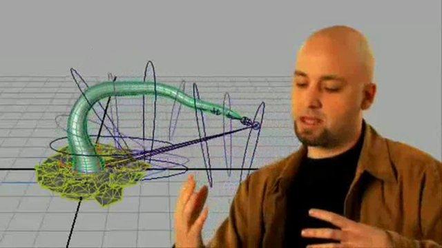 Entwickler-Vorstellung Giganten