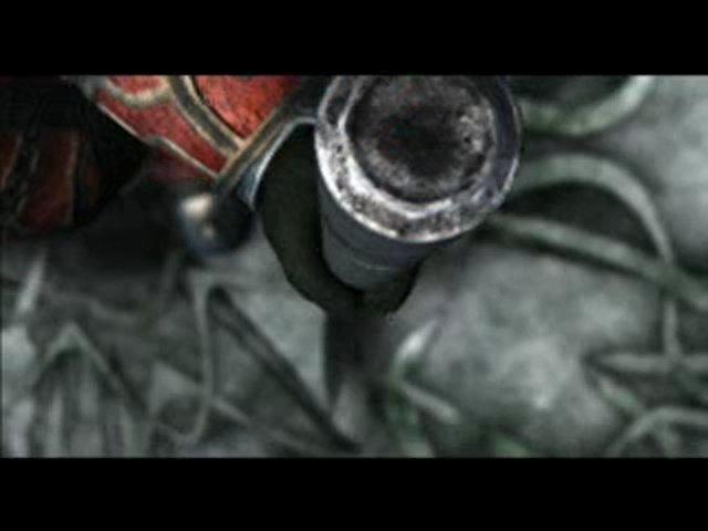 Trailer 2 - Vorspiel zum Chaos