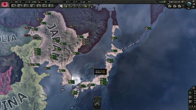 Livestream-Aufzeichnung: Japan (Einzelspieler) - Teil 1