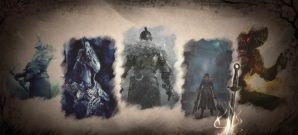 Von King's Field �ber Bloodborne bis Dark Souls 3