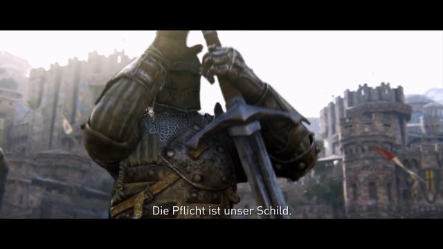 Fraktionen: Wikinger, Samurai & Ritter