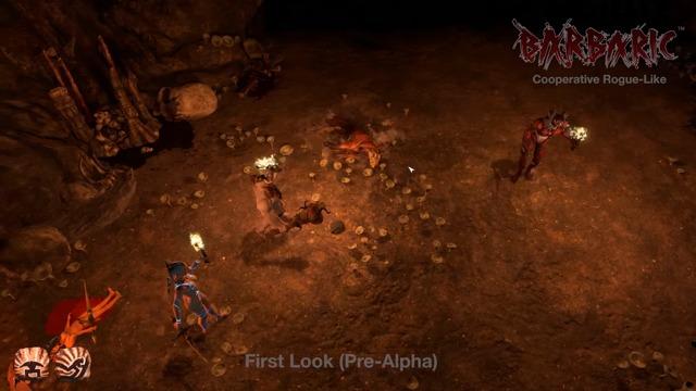 First Look Video (Pre-Alpha)