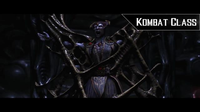 Kombat Class: Alien