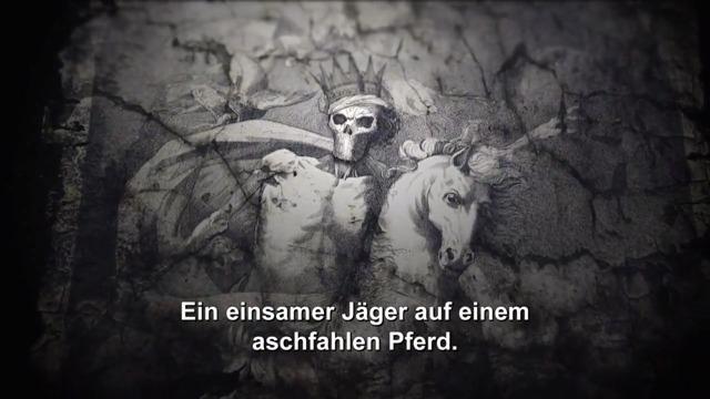 Ewiger Tod-Trailer