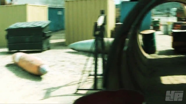 CoD XP-Messeindrücke
