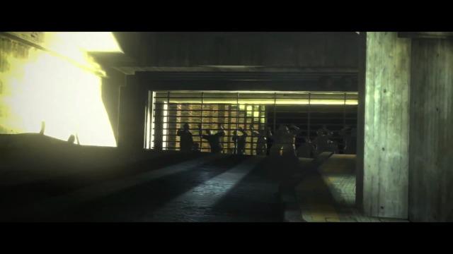 Resident Evil 4, 5, 6 Trailer