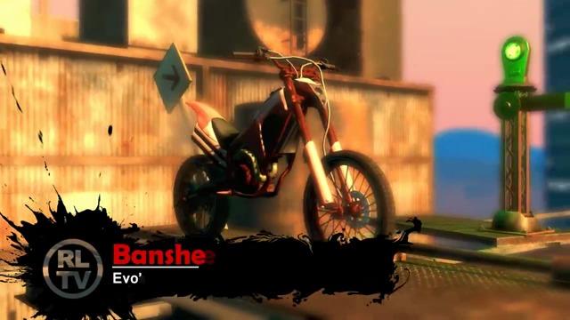 Red Lynx TV: Riders-DLC