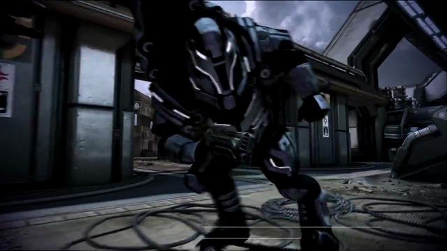 Resurgence-Trailer (DLC)