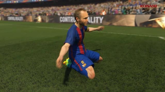 FC Barcelona-Trailer