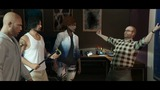 Grand Theft Auto 5: Heist-Trailer (PC; TV-Spot)