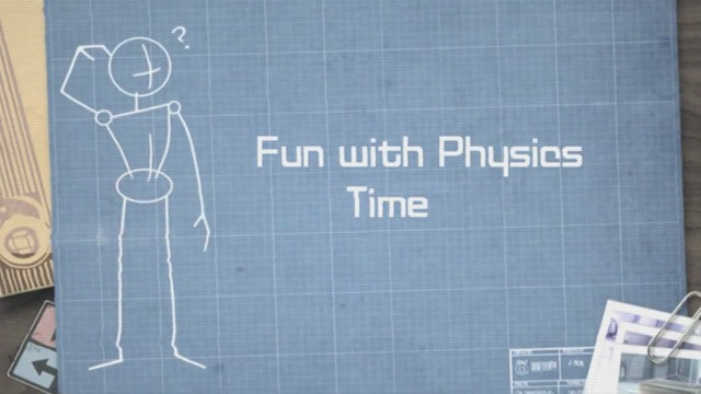 Fun with Physics-Trailer