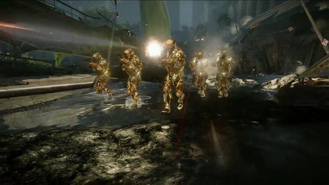 Retaliation Map-Pack