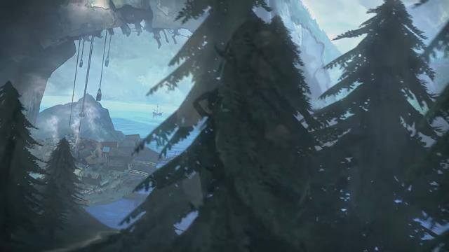 Dominaria-Trailer