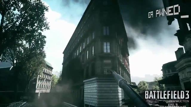 Frostbite 2.0-Trailer