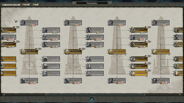 Rise of the Tomb Kings: Campaign Tactics