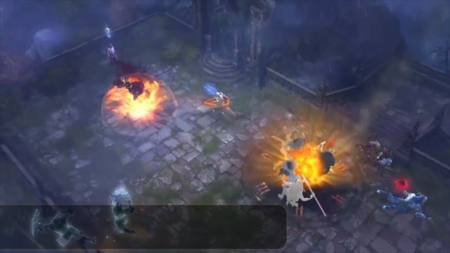 Video-Vorschau: Diablo 3: Ultimate Evil Edition