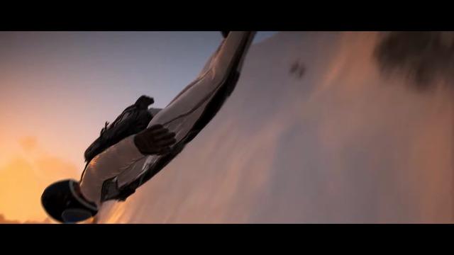 Adrenaline-DLC