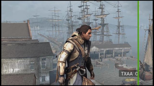 Nvidia Technology-Video