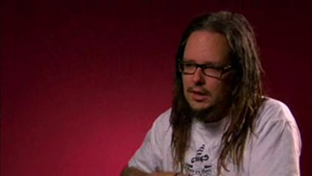 Korn-Interview