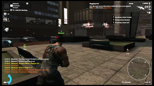 PAX 2009-Video