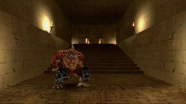 Legend of the Beast-DLC