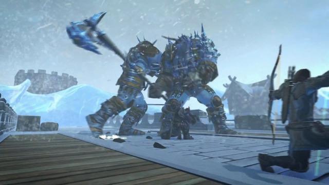 Storm King's Thunder - Konsolen-Launch-Trailer