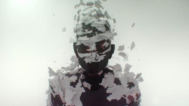 Linkin Park-Teaser