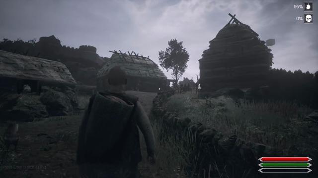 Bauer (Peasant)