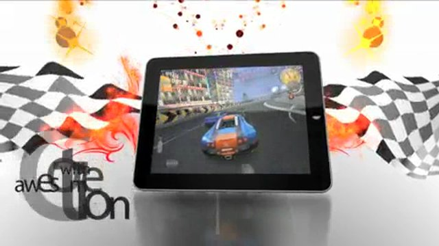iPad-Spiele