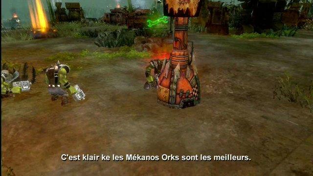 Orks-Trailer