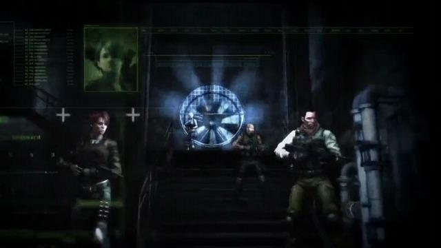 Spec Ops DLC-Trailer