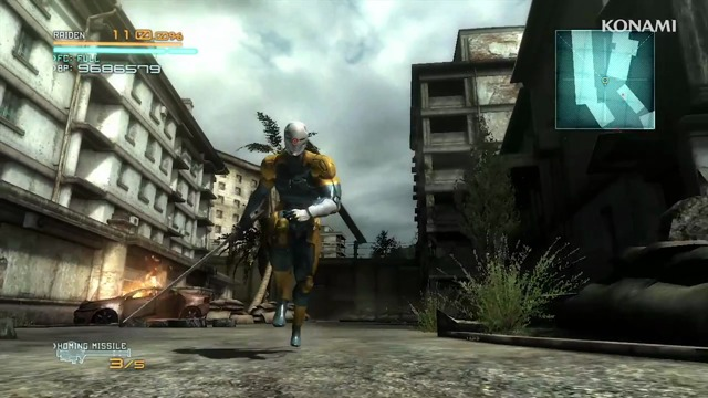 Gray Fox Skin-Trailer
