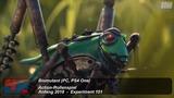 gamescom 2017: Die interessantesten Neuankündigungen