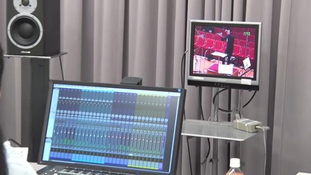 Yasunori Mitsuda und der Soundtrack