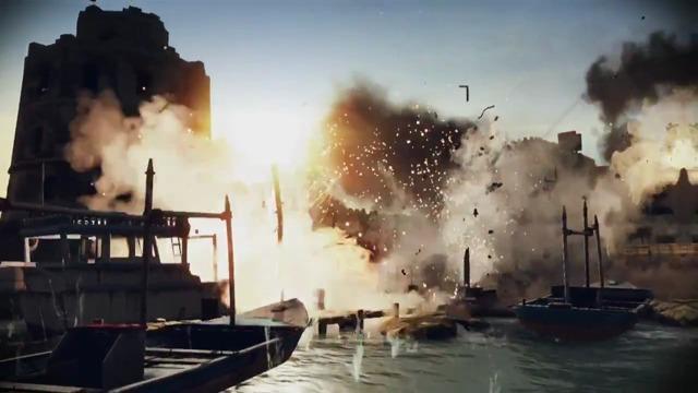 E3-Trailer 2012 (Linkin Park)