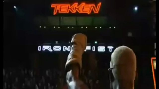 Tekken Movie-Trailer