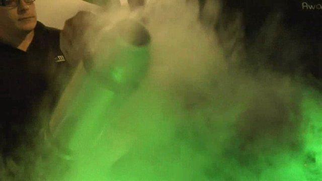 Dreamhack-Trailer