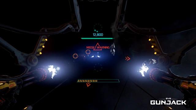 Oculus Rift und HTC Vive PC VR Spielszenen
