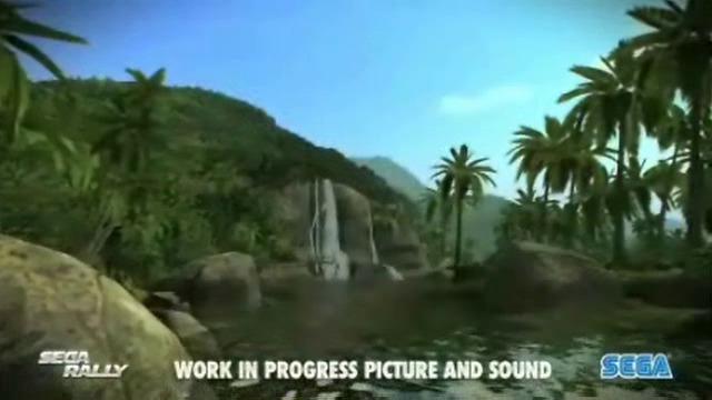 Landschaft Dschungel