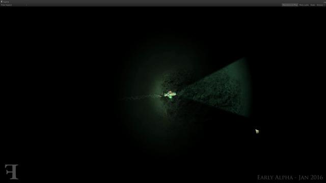Zubmariner: Lights in the Darkness