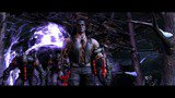 Mortal Kombat X: Launch-Trailer