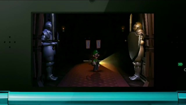 Nintendo Conference-Trailer
