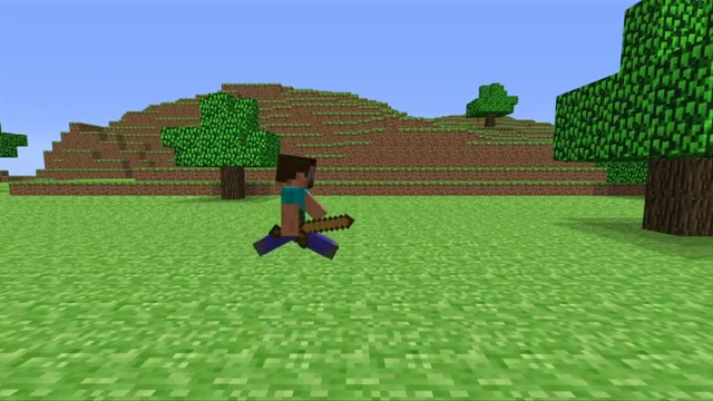 Evolution of Minecraft