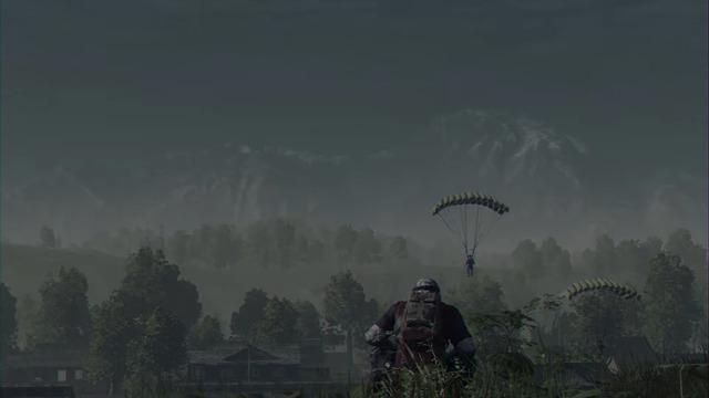 Battle Royale PlayStation 4 Open Beta Trailer