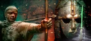 Über Hengist, Horsa und König Arthur