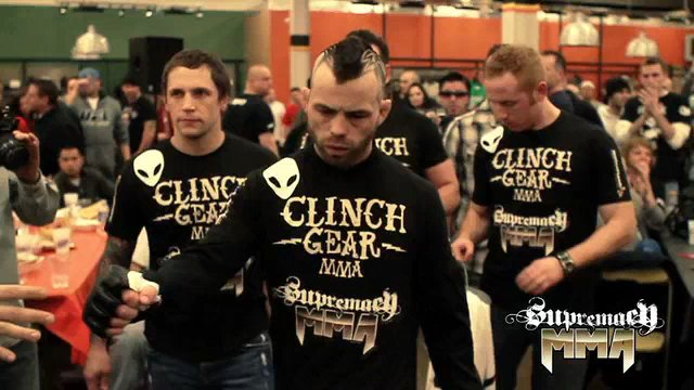 Jens Pulver-Video