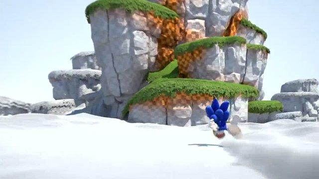 Sonic 2011-Teaser